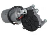 Motorek DC s převodovkou DOGA 111.3761.20.00E, DC12V,  40ot./min; šneková převodovka; 5Nm; 1,25kg; IP53