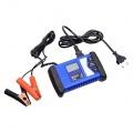 Nabíječka baterií PROFI microprocesor 6/12V PB/GEL/AGM