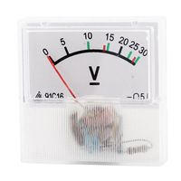 Panelové měřidlo PM40-30V ss