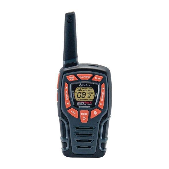 PMR vysílačka-radiostanice COBRA AM 845 (MT 975) 2ks