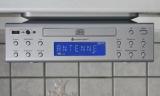Radio s CD/MP3 přehrávačem a USB SoundMaster UR2050SI
