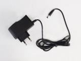 Zdroj pulzní adapter 12V DC/1A/230V AC-II, konec @2,1/5,5mm