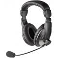 Quasar 16904/21661 sluchátka s mikrofonem