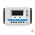 Solární regulátor PWM EPsolar 10A 12/24V s LCD displejem