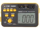 Tester izolace AX-T2220 1kV pro revizní techniky