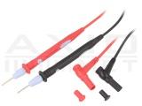 Tester izolace AX-T2220 1kV, Digitální měřič izolačního odporu