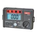 Tester izolace UNI-T UT502A 2,5kV pro revizní techniky