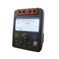 Tester izolace UNI-T UT512 2.5kV, USB, pro revizní techniky