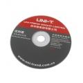 Tester izolace UNI-T UT512 2.5kV, USB, digitální tester izolačního odporu