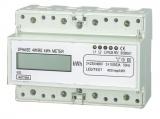 Elektroměr 3f na DIN lištu HT-3PD měřič spotřeby digitální