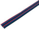 PNLY 0,22-6 CN2 kabel plochý barevný