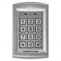 Kódový zámek - DH16A-10T - klávesnice kovová