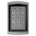 Kódový zámek - DH16A-30DT - klávesnice kovová