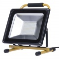 Reflektor LED 20W 230V přenosný, montážní stojan, NEUTRÁLNÍ