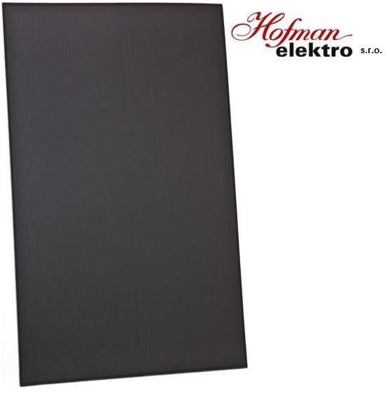 Solární amorfní panel Sharp NA-E135L5 135Wp, vysoce výkonný, s účinností panelu 9,3%, Napětí po zatížení 47,0V, Rozměry 1402 x 1001 x 6,7 mm