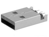 USB-A-VK konektor vidlice kabel MOLEX 480372200