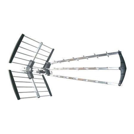 Anténa Anténa venkovní DVB-T HN59-LTE televizní směrová anténa pro příjem digitální TV SOLIGHT