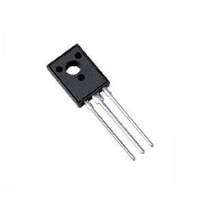 BD675AG Tranzistor NPN darlington 45V 4A 40W pouzdro TO126