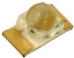 LED dioda SMD KPTD-3216CGCK zelená