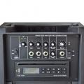 Řečnický systém profesionální bezdrátový s mikrofonem WDA-281D