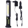 Svítilna montážní LED P4525, 5W COB LED