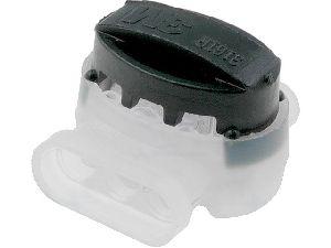RYCHLOSVORKA 3M SCOTCHLOK 316IR černá, Kabelová gelová spojka pro kabely 0.5-1.5mm2