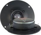 Reproduktor výškový pr.110mm, 8ohm, 25W RMS, 1,5–19kHz, 90dB/W/m membrána-hedvábí kmitací cívka 25mm-Al, feritový magnet 70×15mm, 155g