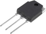 FGA25N120ANTDTU Tranzistor IGBT 1,2kV 25A TO3P