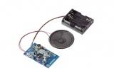 Modul pro nahrání zvuku Hlasový 20s BRC34M