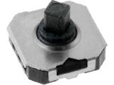 JOYSTICK MICRO A, 7,4x7,5mm