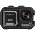 Kamera - videokamera OUTDOOR Full HD SENCOR 3CAM 4K20WR