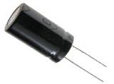 47M/350V 105°C (16,5x35,5mm) kondenzátor