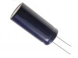 47M/400V 105°C (12,5x30mm) kondenzátor