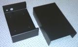 Krabička kovová (ŠxVxH): 104x45x172mm