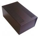 Krabička kovová (ŠxVxH): 104x70x172mm
