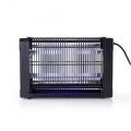 Lapač hmyzu NEDIS INKI110CBK16, dvě 8W žárovky UV-A