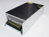 Zdroj-trafo pro LED 12V/480W 42A vnitřní