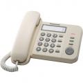 Panasonic KX TS520FXJ stolní telefon