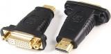 Redukce HDMI(A) konektor-DVI-D zdířka