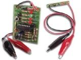 Stavebnice Testeru vodivosti kabelů-polarity