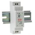 Zdroj-trafo 12V 1,25A 15W (MDR-15-12) na DIN lištu