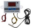 Digitální termostat XH-W3001, -10 až +110°C, napájení 12V