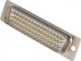 DS1034-50MWNSISS konektor CANON 50pin 3ř. vidlice kabel