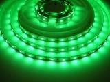 LED pásek vnitřní 300SB3 60LED/m 12V 12W/m zelená cena za 1m