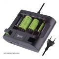 Nabíječka baterií UNI6