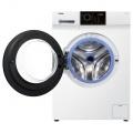 Pračka HAIER HW70-4829 s předním plněním, Teploty: 20-30-40-60-90 °C, Energetická třída: A+++ (174 kWh/rok)