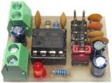 Stavebnice signálový generátor 1Hz-100kHz-OBDELNÍK