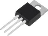 NTE51 NPN Tranzistor 400V 4A 75W TO220
