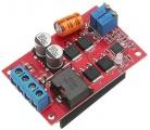 Regulátor MPPT 9-12-24V 5A, modul pro solární systémy