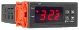 Digitální termostat STC-1000, -50° až +99,9°C, napájení 12VDC